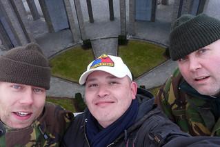 Bastogne Historical Walk 2007 | by archangel 12