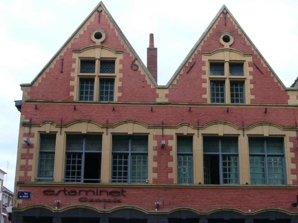 081018: Lille