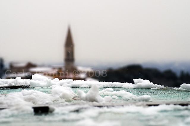 E neve fu !! (Perugia on ice)