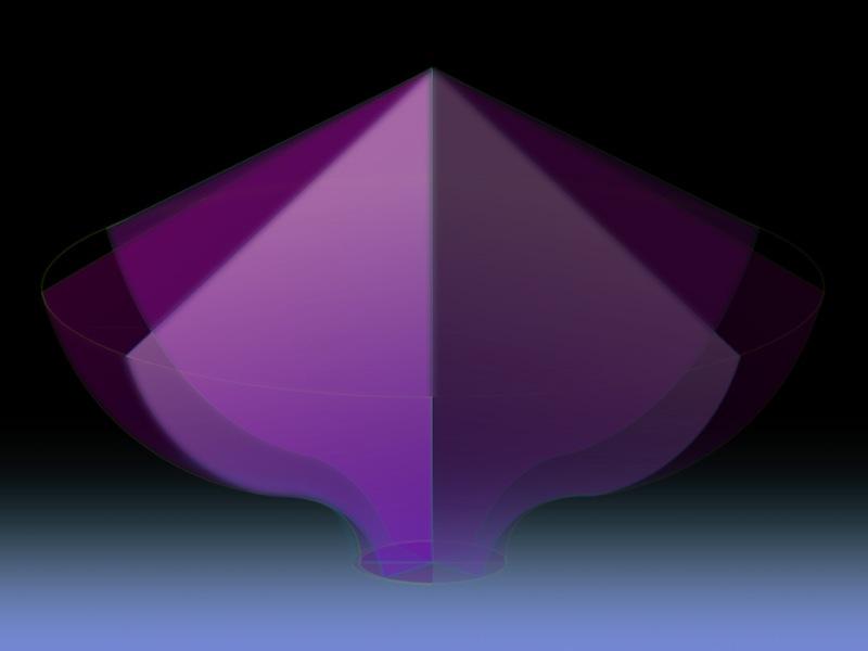 Genesis de la forma VII