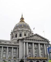 City Hall SF | by Allan Ferguson