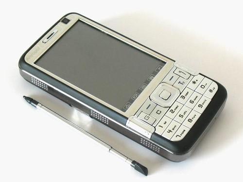 Mobile-Phone-Anycool-GC668-
