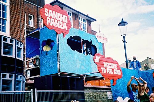 Notting Hill | by mat_walker