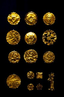 Gold from the Oxus Treasure | by Nickmard Khoey Historical Archive
