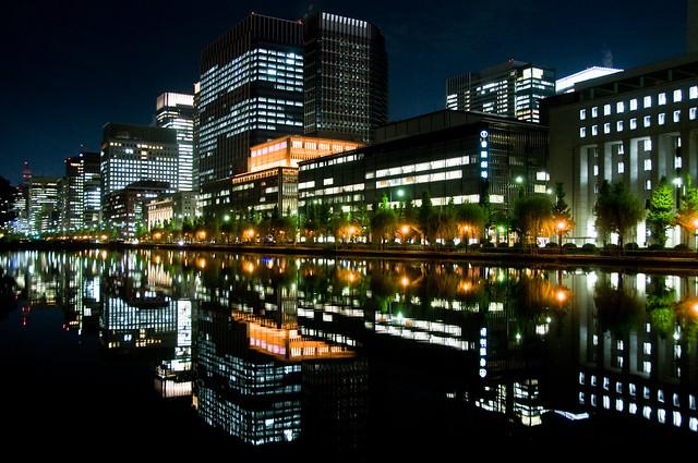 Water City Tokyo