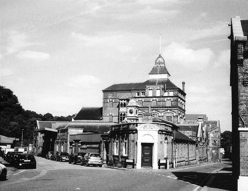 The Hertford Brewery, Hertford, Hertfordshire, England ...