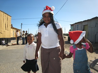 Vicky's Khayelitsha christmas party 093 | by MikeManning