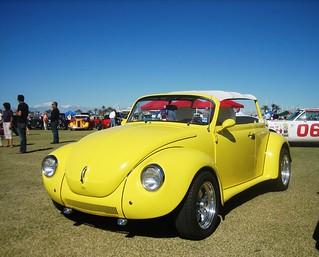 VW Custom Sunster - 1971