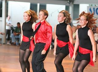 Irish dancers IMG_1461 | by OZinOH