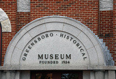 Greensboro Historical Museum II