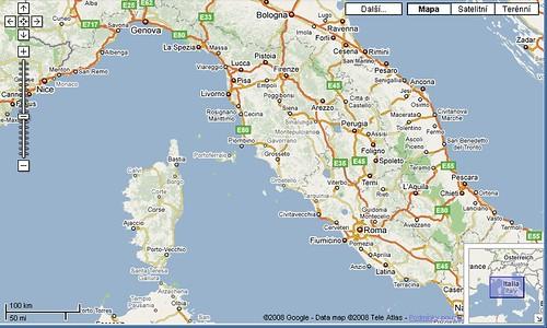 Elba Mapa B100 Josef Kocmid Flickr