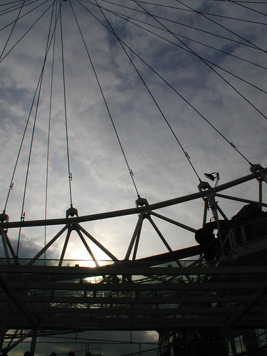 London Eye (day II)   by reillyandrew