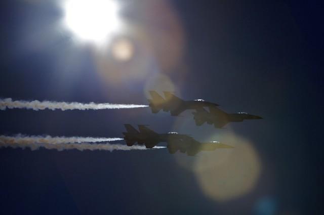 Ladies and Gentlemen: The Thunderbirds