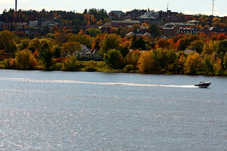 University of New Brunswick | by Martin Cathrae