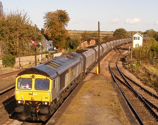 Class 66/3 | by mike_j's photos