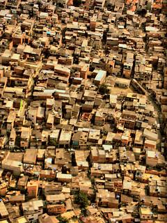 Favela Heliopolis, São Paulo, March 2008   by Roberto Rocco