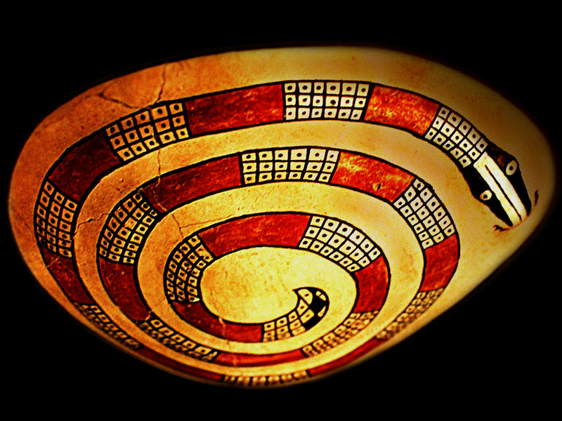 Espirales premexicas 48