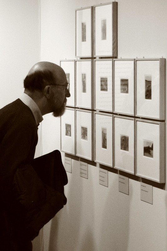 Looking at Henri Cartier-Bresson