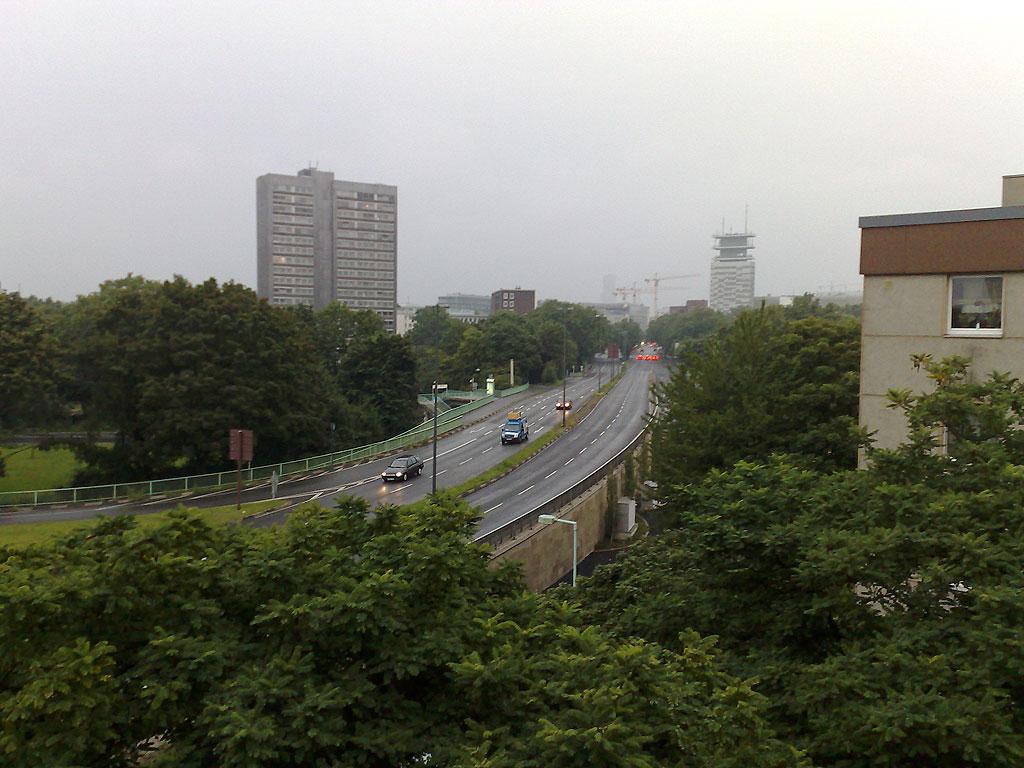 Tel Aviv Straße Köln