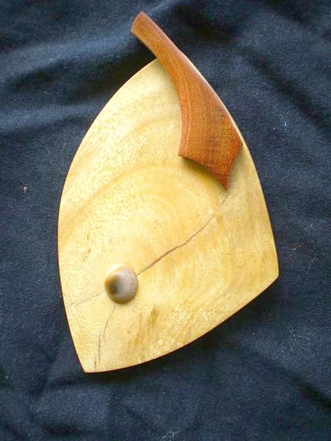 Winged Eye | Pendant Santol on Jackfruit, Turboeye Made 2 ph… | Flickr