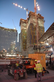 Construction in Las Vegas | by Kevglobal