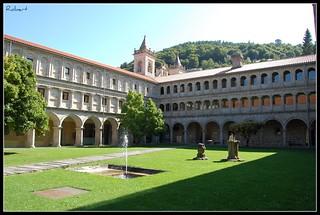 Nogueira de Ramuín - Mosteiro de San Estevo de Ribas de Sil | by .Robert. Photography