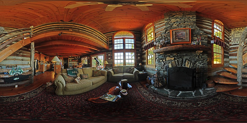 panorama canon rustic northcarolina logcabin interiordesign hdr 360x180 blueridge 360° grandfathermountain sigma1020mm hugin equirectangular ashecounty perfectpanoramas enfuse toddnc rebelxsi