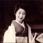 Momotaro - Geisha