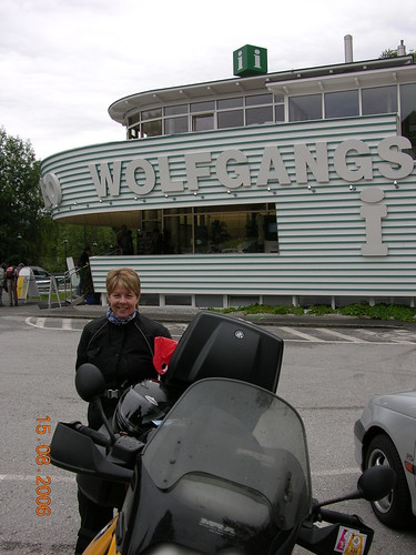 Claire @ Wolfgansee Tourist Office