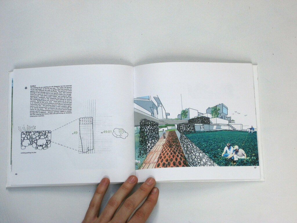 architecture thesis books