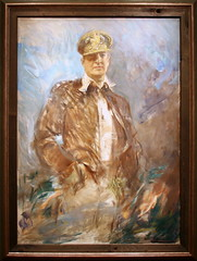 Douglas MacArthur | by cliff1066™