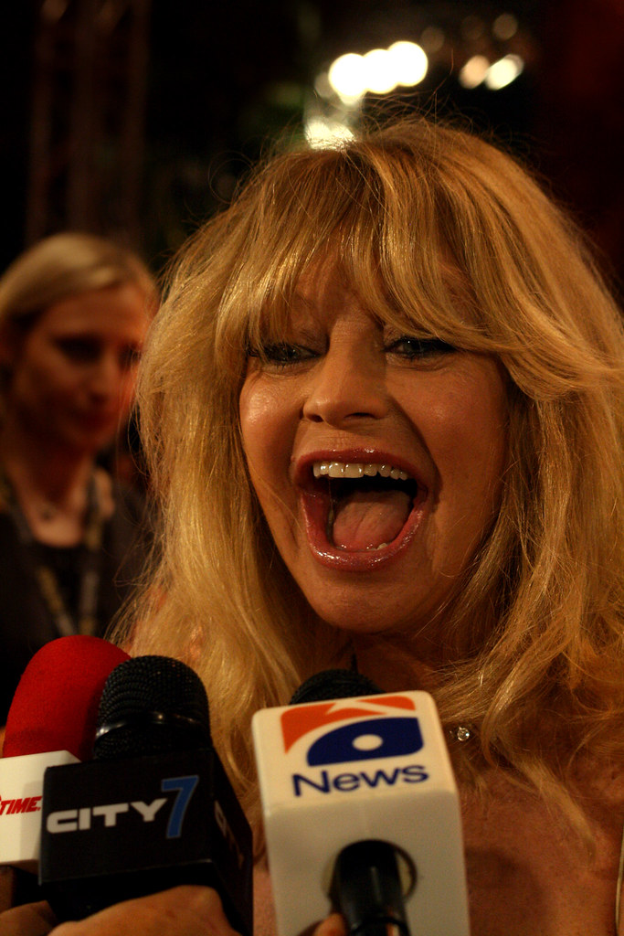 Goldie Hawn Born Nov 21 1945 Is An American Actress: Goldie Jean Hawn (born November 21, 1945) Is