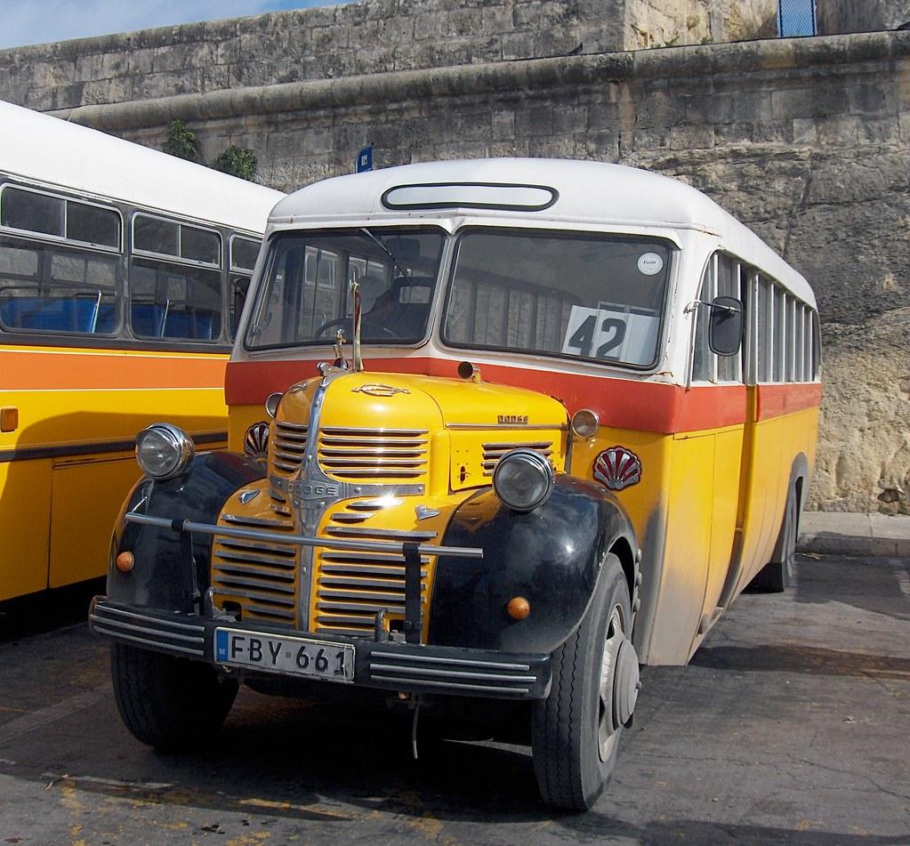 Malta Busse