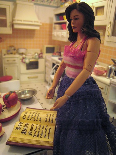 The Charmed Kitchen