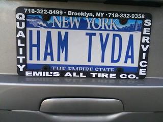 HAM TYDA