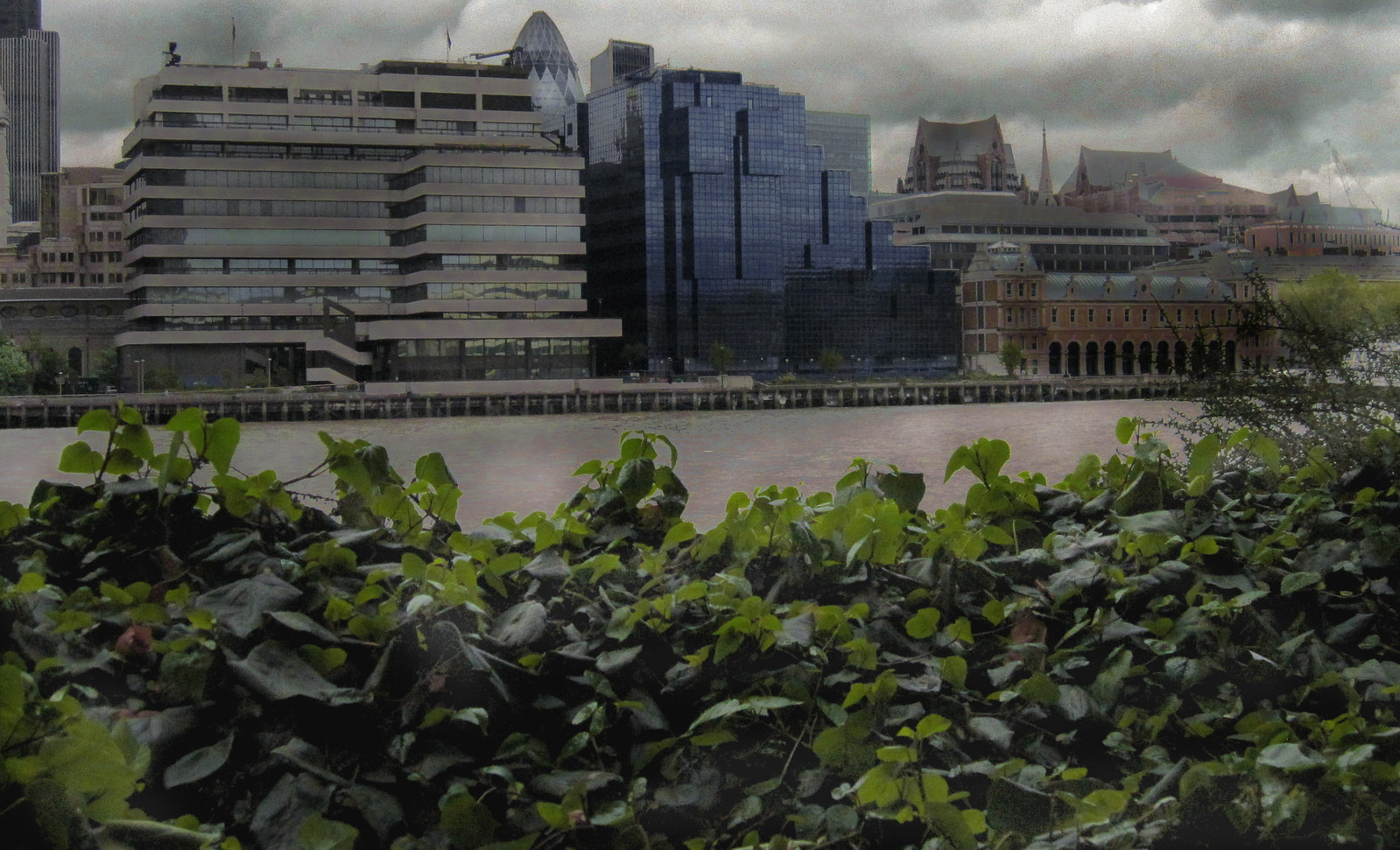 London 207