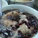 酥餅紅豆湯