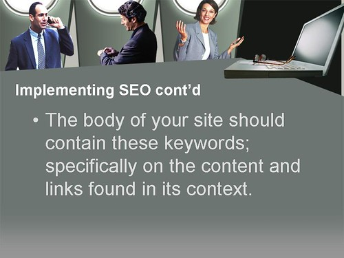 Internet Marketing Strategy Using Search Engine Optimization Slide18 | by hongxing128