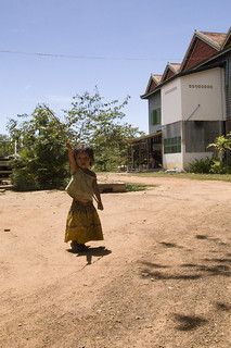 Project for Wisdom from the Forest - Cambodia