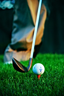 (4/365) :: Golf Thursdays | by chispita_666
