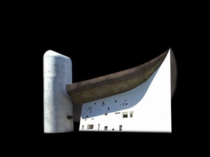 Le Courbusier