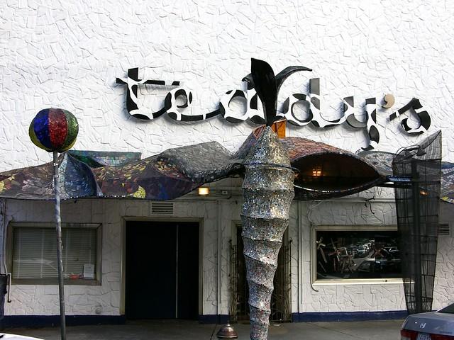 El Teddy's