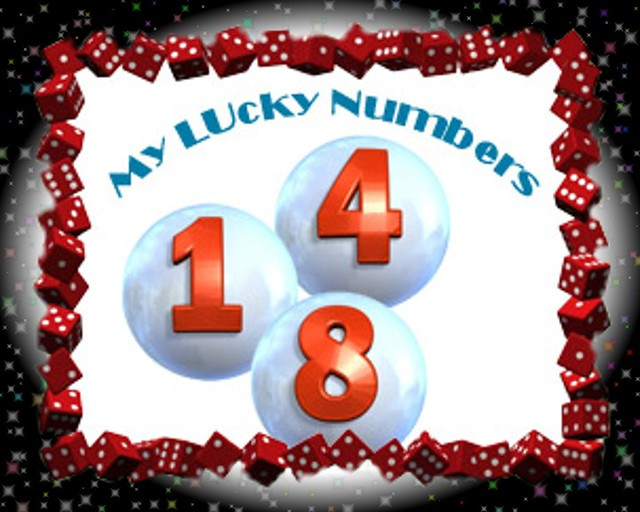 Lucky Numbers 148 | My LUCKY NUMBERS! | JN THe oRiGiNaToR | Flickr
