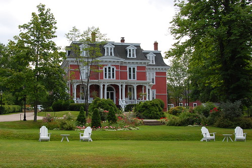 BLOMIDON INN | by Jeff Power