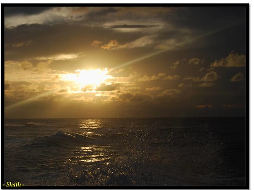 Good morning sun :D