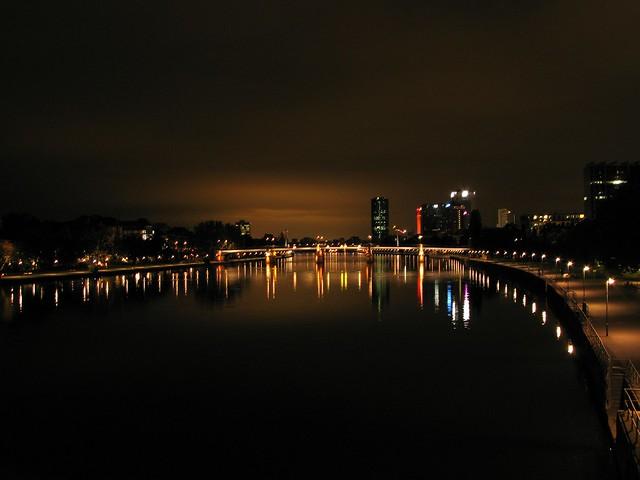 Frankfurt Nights