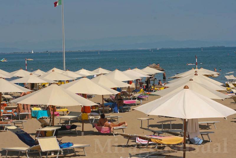 Beaches a Lignano