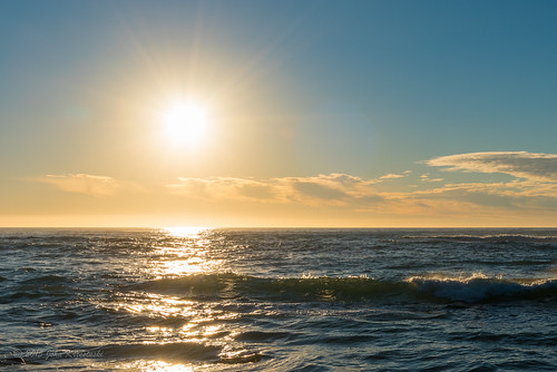 sunset sky yellow clouds nikon pacific pacificocean d750 28300mm pacificcoast johnk howardcreekranch howardcreekranchinn pacificcoastsunset johnkrzesinski randomok howardcreekranchbeach nikond750