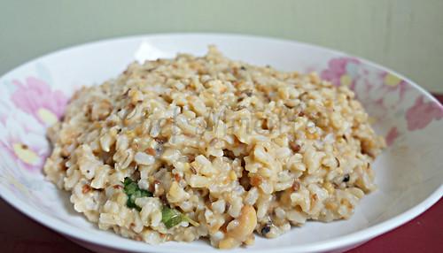 Pongal Breakfast -edit