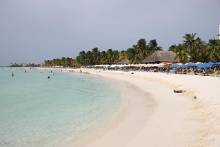 Isla Mujeres, Cancun, Mexico   by Thomas Andersen